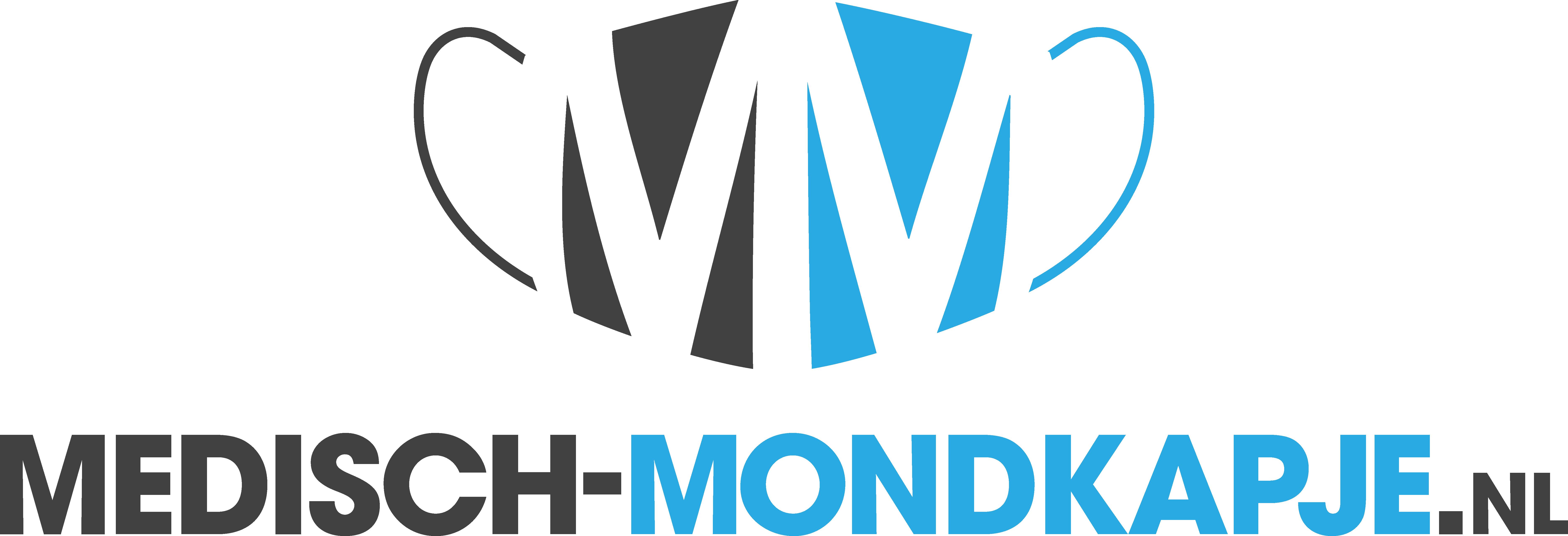 Medisch Mondkapje Logo